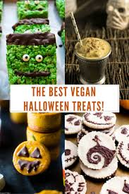 Vegan Halloween Appetizers 18 Best Vegan Halloween Recipes Images On Pinterest 25 Vegan