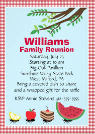 family reunion flyer template free mentan info
