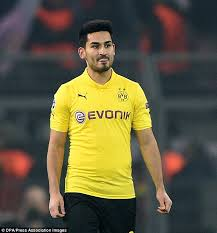 gundogan hair dortmund exodus as jurgen klopp leaves could mats hummels ilkay