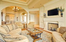 Living Room Interior Designs  Furniture Casual  Formal - Casual living room chairs