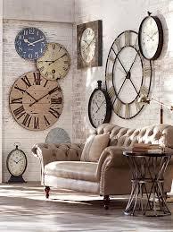 unique home decor mirrors art pillows bedding poofs clocks