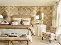 vibrant wallpaper room decorations extra lovely living