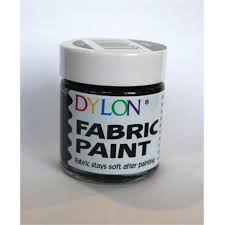 fabric paints and dyes hobbycraft