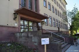 Landratsamt Bad Hersfeld Umzug Ins Neue Behördenhaus Am Schlossgarten Zuwanderbehörde