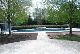 Custom Pools By Design by Martin Harris Construction Featured Market Hospitality Phase I Of