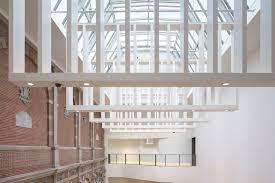 cruz y ortiz completes renovation of the rijksmuseum u0027s philips