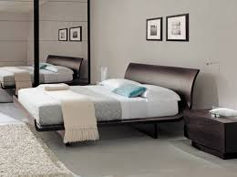 mobilier chambre contemporain lit design 20 lits design pour une chambre moderne décoration