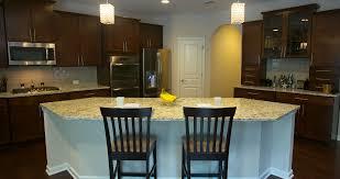 granite kitchen islands kitchen island rise angled behind camera rises on the modern