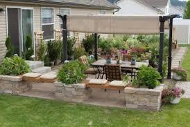 patio decorating ideas decor designs collegeisnext