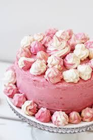 ombre torte in pink backen u2013 einfaches rezept