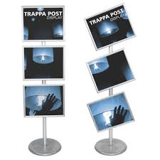 Sign Stands by Sign Holders And Stands For Trade Shows A Frame Signs