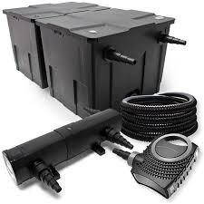 filtre de filtre de bassin