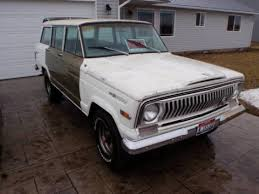 1970 jeep wagoneer for sale 1970 jeep wagoneer for sale hotrodhotline