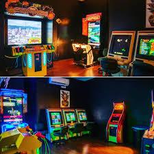 game nest arcade gamenestlv twitter