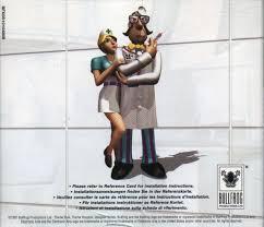 si e pour le dos theme hospital 1997 dos box cover mobygames