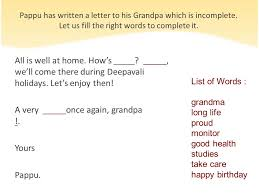 english grade 6 u2013 semester 2 chapter 4 ppt video online download