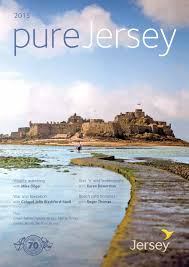 pure jersey holiday brochure 2015 by visit jersey issuu