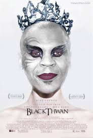 Black Swan Meme - posters made better by adding mike tyson 25 pics