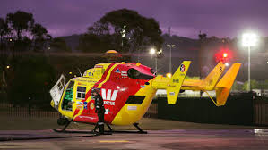 new westpac rescue helicopter fleet photos newcastle herald