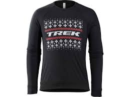 jeep christmas shirt cycling apparel trek bikes