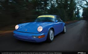 three fantastic 964s planned for paris retromobile sale u2013 p9xx