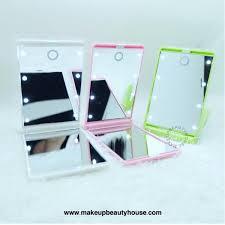 Cermin Led cermin led makeup house