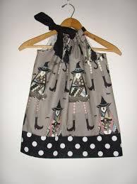 the 25 best halloween pillowcase dress ideas on pinterest