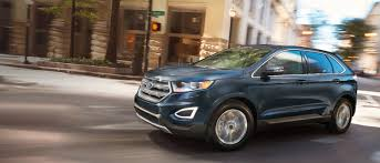 Ford Edge 2006 2017 Ford Edge Changes Coming To Indianapolis U0026 Plainfield