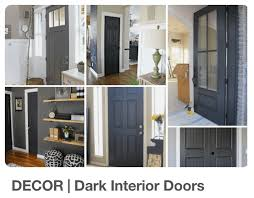 38 Interior Door White Trim Paint Why I M Going With My Doors