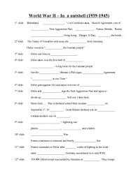 world war ii worksheet free worksheets library download and