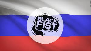 Russian Flag Black And White Russian Linked Site Targeted Black Americans Video Media