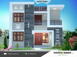 Home Design - design of home fresh in maharashtra house 3d exterior