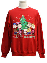 snoopy christmas sweatshirt christmas sweatshirt peanuts unisex background cotton