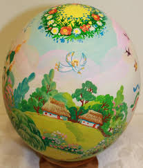 painted ostrich eggs handmade pysanky ostrich pysanky ukrainian painted