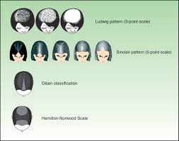 hair and scalp evaluation the trichogram actas dermo