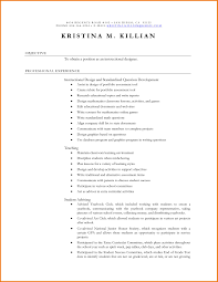Substitute Teacher Resume Example by Substitute Teacher Resume With No Experience Free Resume Example