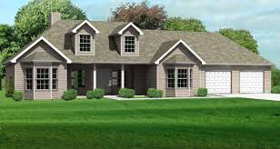 split ranch house plans style house design and office color