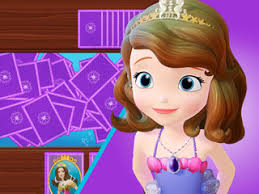 Sofia The First Chair Sofia U0027s Royal Sticker Book Sofia The First Disney Junior