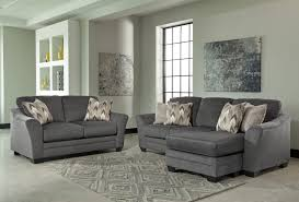 Benchcraft Furniture Braxlin Chaise Sofa Set By Benchcraft Furniture Home Gallery Stores