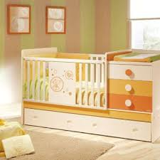 Cribs With Changing Tables Cribs With Attached Changing Table Dresser Baby And Combine