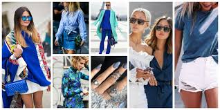 spring 2017 fashion trends what colors to wear this spring u2013 the