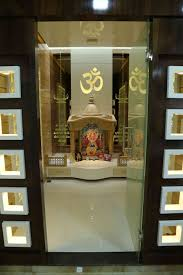 pooja room design indian home pooja mandir designs pinterest