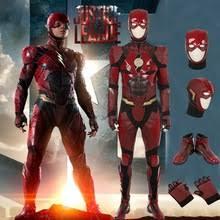 Custom Halloween Costume Popular Flash Costume Buy Cheap Flash Costume Lots China