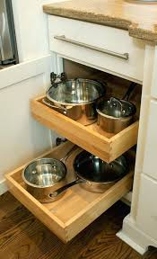 Pull Out Kitchen Shelves by Pull Out Shelves For Kitchen Cabinets Denver Roll Out Drawers For