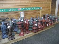 garden ornaments from plymouth garden centre