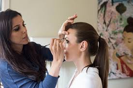 best makeup school los angeles los angeles bridal advanced makeup class beautyaffair
