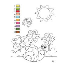 preschool coloring pages with numbers top 15 free printable preschool coloring pages online