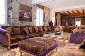 27 purple and brown living room living room purple accent chairs