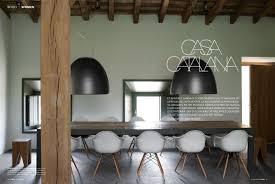 scandinavian modern dining room clectibles blog