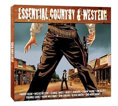 western photo album essential country western 2cd cdon